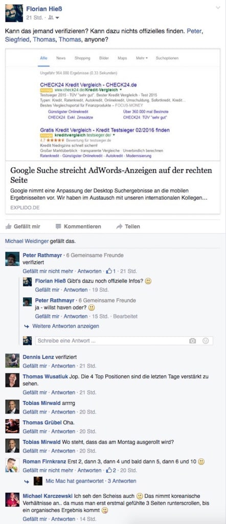 google-entfernt-rechte-ad-spalte-verifizierung
